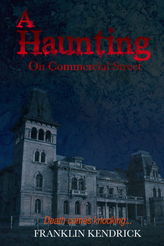 A Haunting on Commercial Street WEBSITE