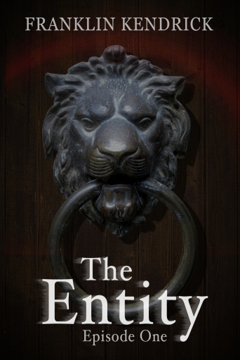 The Entity Episode One Cover