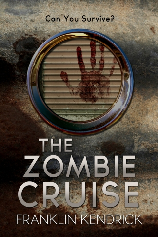 The Zombie Cruise Cover