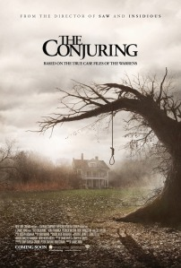 The Conjuring Theatrical Poster