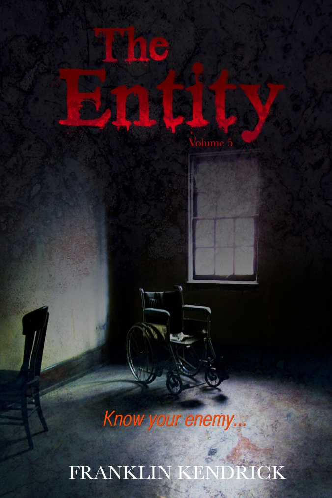 The Entity Volume 5 WEBSITE