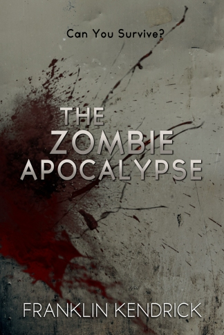 The Zombie Apocalypse Cover
