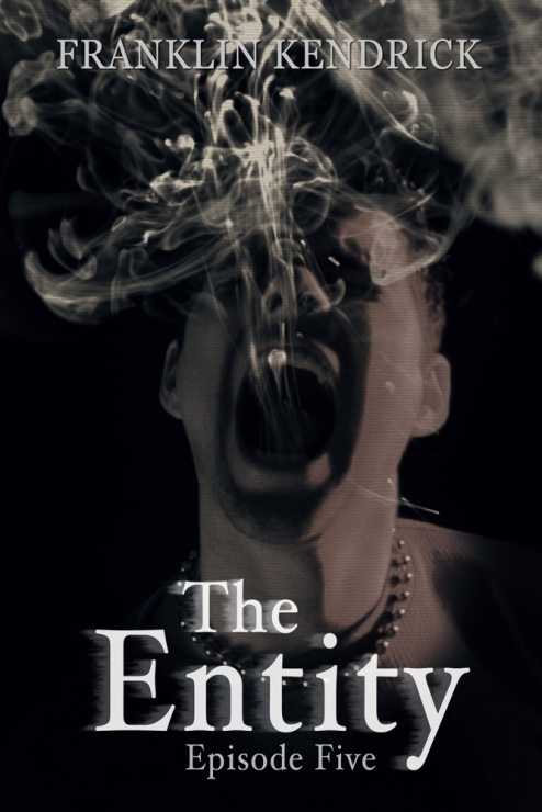 Entity Episode Five Interior