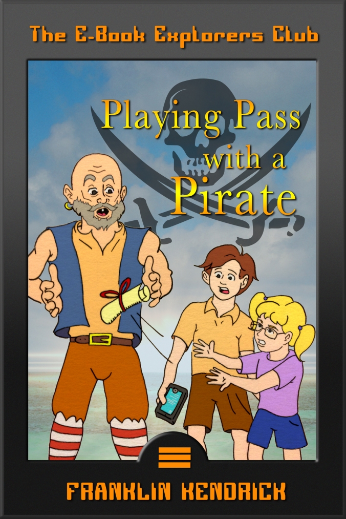 Pass With A Pirate WEBSITE v1
