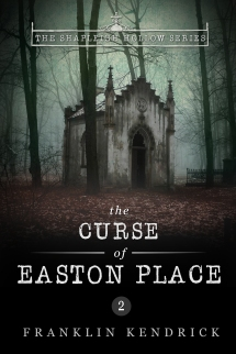 The Curse of Easton Place (Book 2) V1