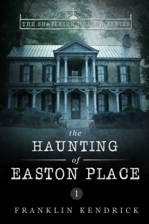 The Haunting of Easton Place (Book 1) V3